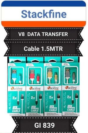 ANDROID DATA TRANSFER