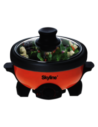 Skyline Multi Cooker