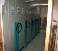 Optimizer Storage System