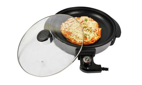 Cone Pizza Maker