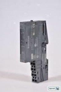 SIEMENS 1P 6ES7 134-4GB11-0AB0