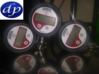 Winters Digital Pressure Gauge Model No DPG224R11