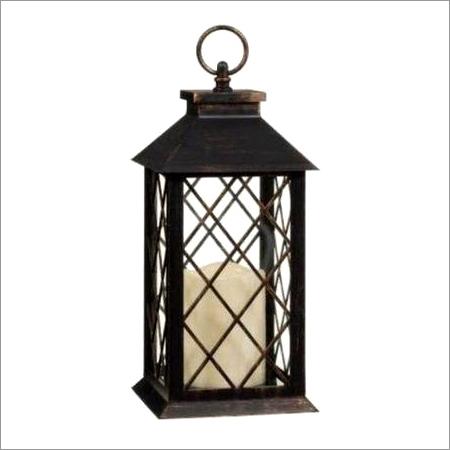 Trendy Lantern