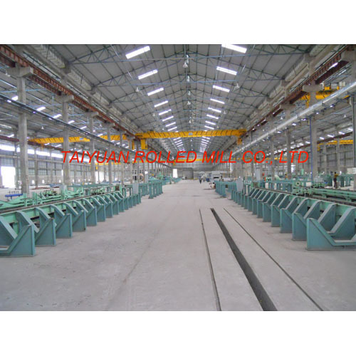 Cold Roll Forming Machines
