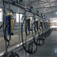 Single Side Milking Parlour