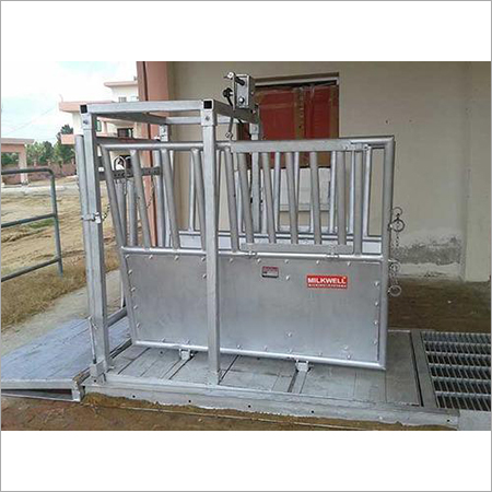 Animal Care And Handling Equipment