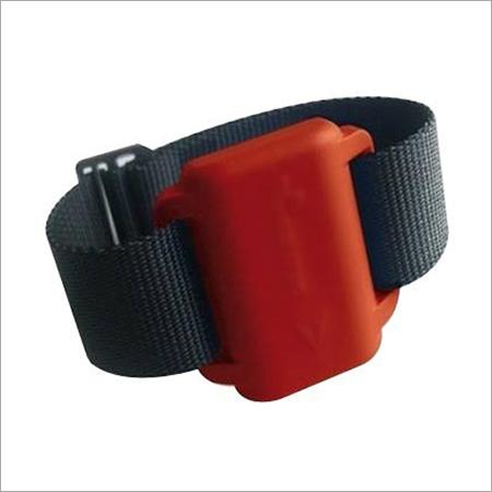 Electronic Identification Belt