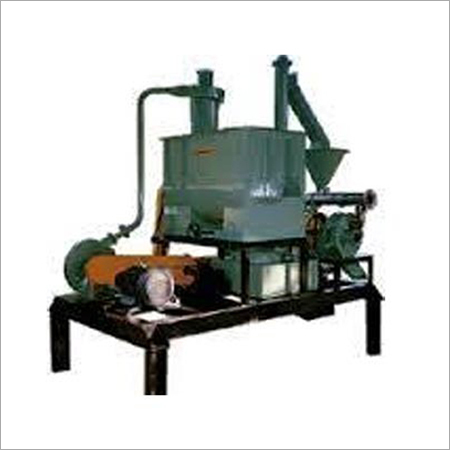 Feed Mixer Grinder Plant
