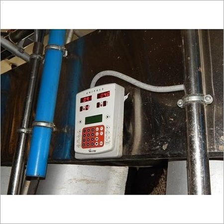 Digital Milking Parlour Keyboard