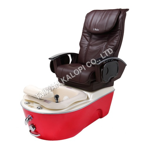 Vibration Pedicure Spa Chair