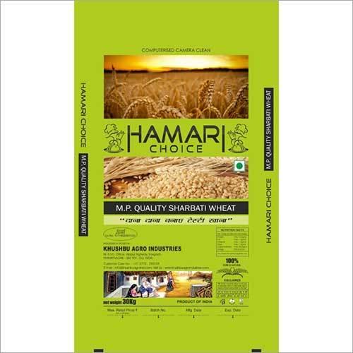 MP Quality Wheat