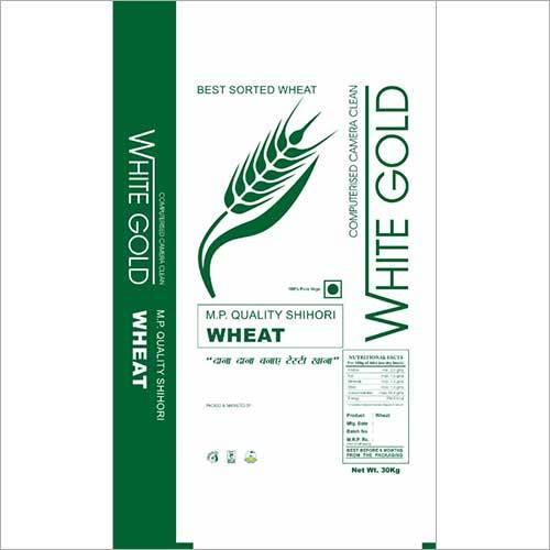 Fresh Shihori Wheat