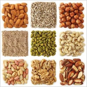 Dry Fruits Oil Seed