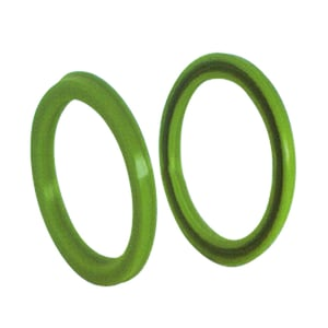 Canisters Rubber Seals