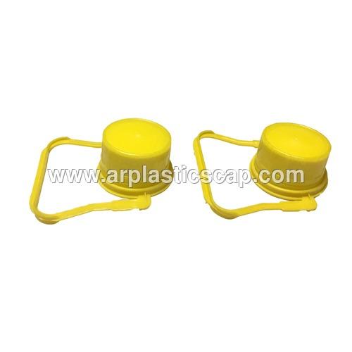 46 mm Single Handle Cap