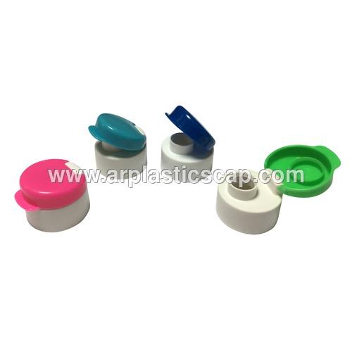 46 mm Flip Top Cap