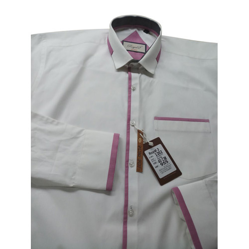 Plain Formal Shirt