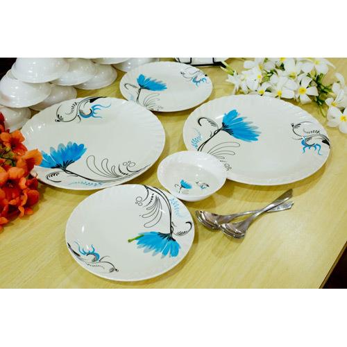 Melamine Printed Plates