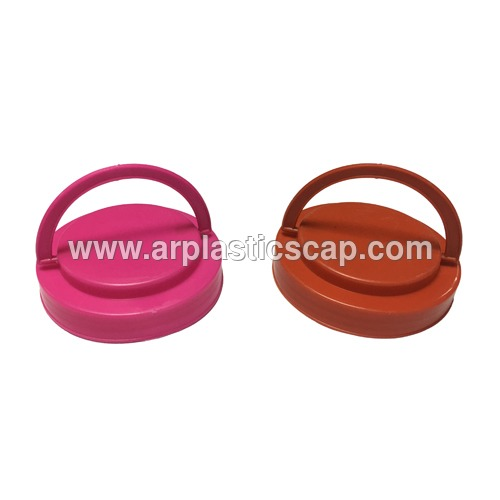 96 mm Handle Plastic Cap