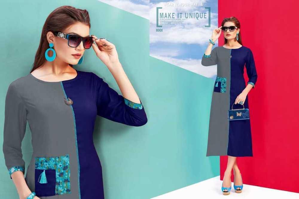 Beautiful Designer Kurtis