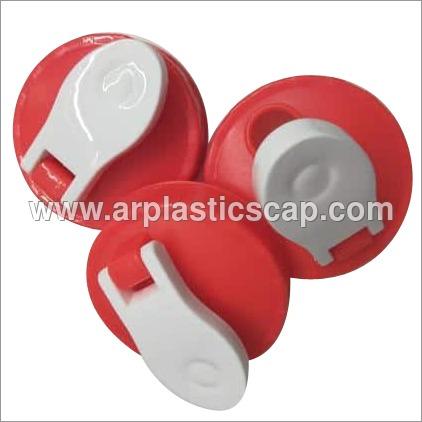 73 mm Fliptop Cap