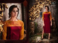 Ladies Kurtis Collection