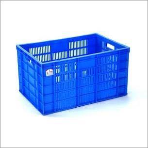 600 x 400 Series Plastic Crates