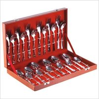 Solo 24 pcs Cutlery Set