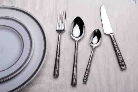 Die Forged Cutlery