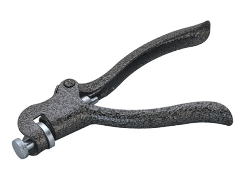SAW SET PLIER PISTOL TYPE