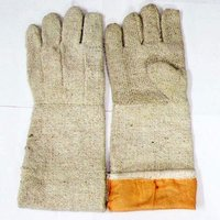 Asbestos Hand Gloves AMC