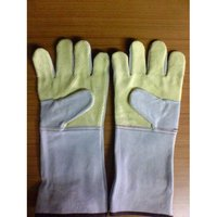 Kevlar & Leather Hand Gloves