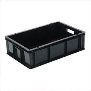 500 x 325 Series Industrial Crates