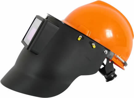 Welders-Welding Safety Helmets