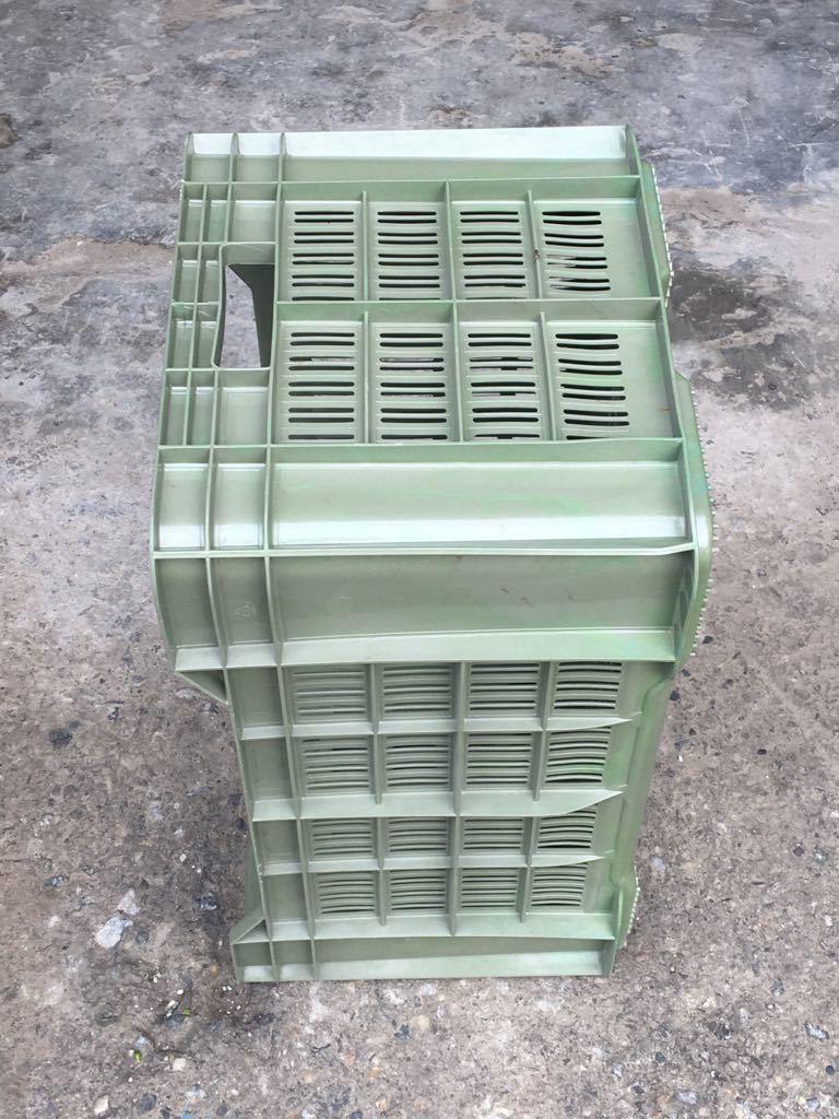 Mango Plastic Crates