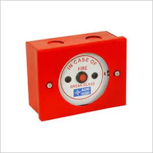 Manual Fire Alarm Activation Panel