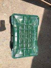Capsicum Plastic Crates