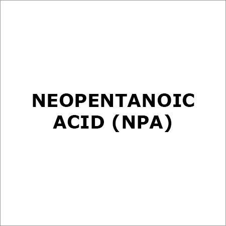 Neopentanoic Acid (NPA)