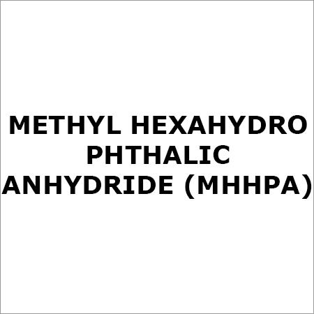 Methyl Hexahydro Phthalic Anhydride (MHHPA)