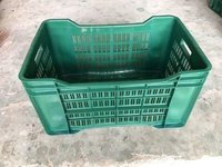 Grapes Plastic Fruit Crates