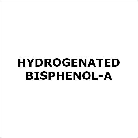 Hydrogenated Bisphenol-A