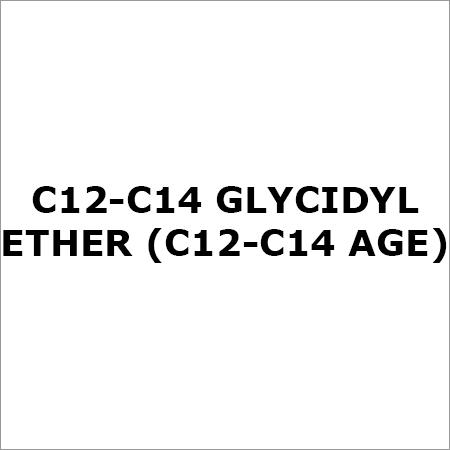 c12-c14 Glycidyl Ether