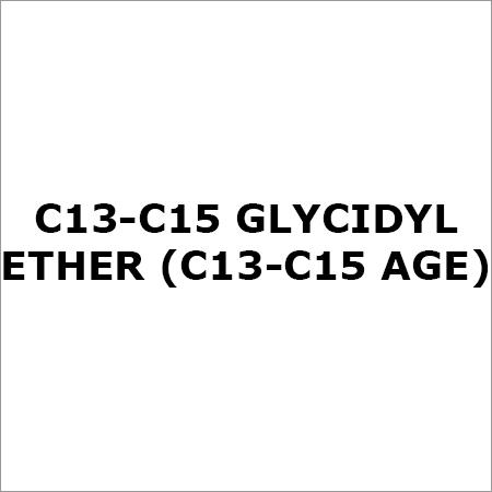 c13-c15 Glycidyl Ether