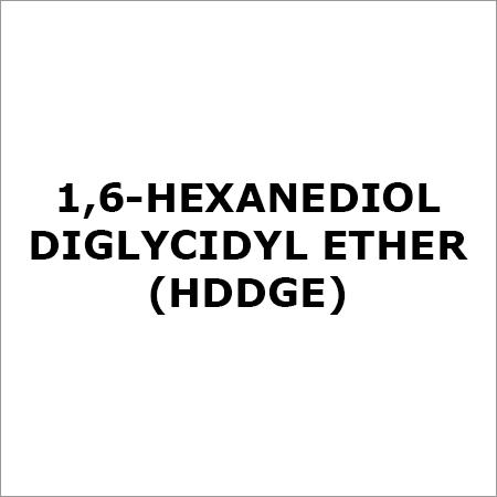 1,6-Hexanediol Diglycidyl Ether (HDDGE)