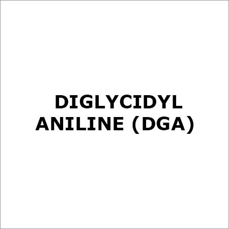 Diglycidyl Aniline (DGA)