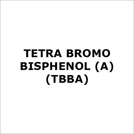 Tetra Bromo Bisphenol (A) (TBBA)