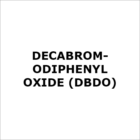 Decabromodiphenyl Oxide (DBDO)