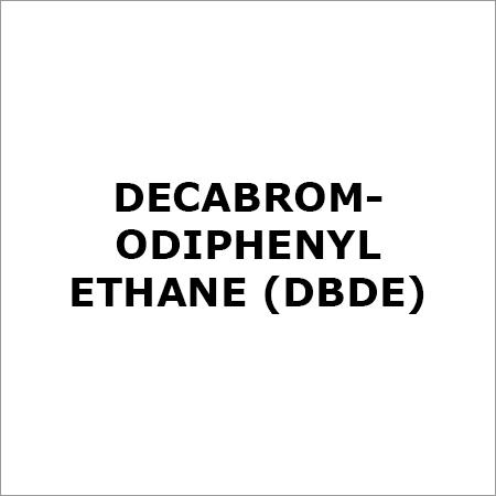 Decabromodiphenyl Ethane (DBDE)