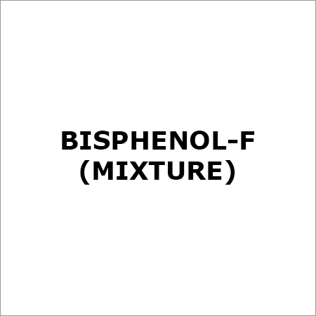 Bisphenol-F (Mixture)