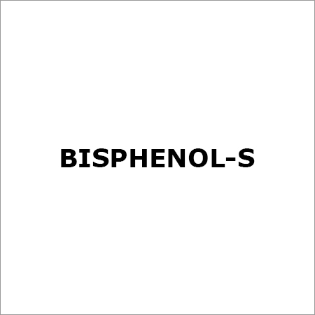 Bisphenol-S